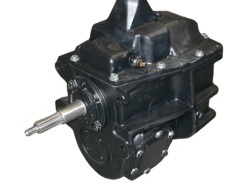 Spicer Auxiliary Transmission